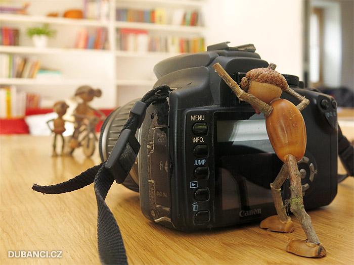Dubánek fotograf