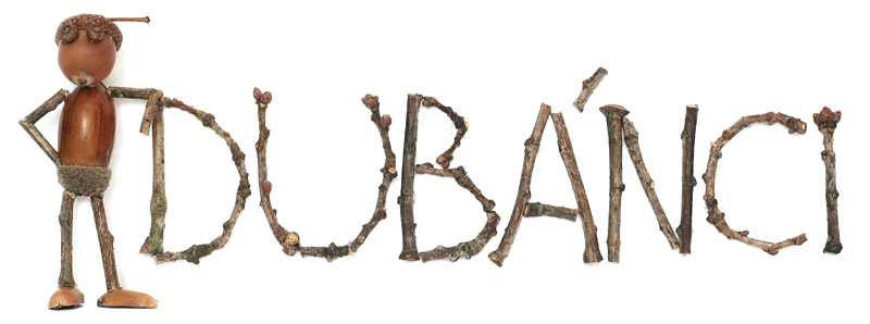 Dubánci Logo
