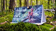 Dubánčí kalendáře na rok 2020 již v prodeji!
