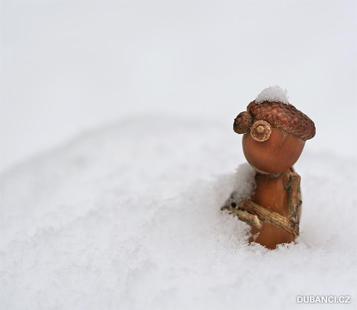 Sněhu už mají po krk